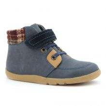 Chaussures I-Walk Lumberjack Boot Deep 625301