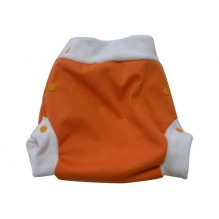 Culotte Lulu Boxer - Orange