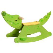 Alligator à bascule  - à partir de 2 ans *