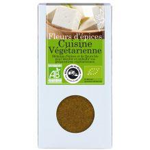 Fleurs d'épices Cuisine végétarienne 38 g