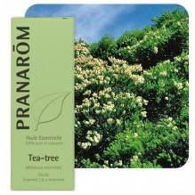 2 x Huile essentielle de Tea Tree 10 ml