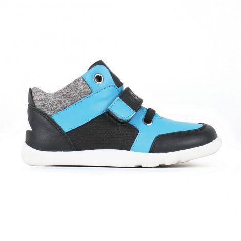 Chaussures I-Walk - Radial hi casual hawaiian Ocean 629301