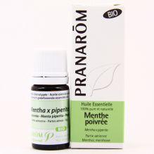 Huile essentielle de Menthe poivrée  BIO - 5 ml