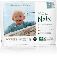 Culottes d'apprentissage écologiques T4 Maxi/Maxi+ 8-15kg