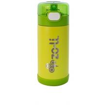 Gourde isotherme Pow Squeak - 300 ml Vert