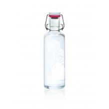 """Bouteille en verre 600 ml  """" Manif """" *"""