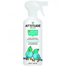 Tout-petits : spray désodorisant textile - 475 ml **