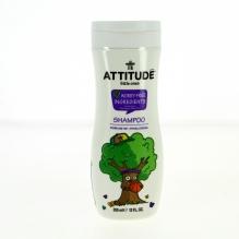 Tout-petits : shampooing - plaisir pétillant - 355 ml