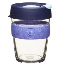 Tasse en verre Brew Medium 340 ml