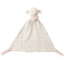 Doudou agneau Lila - dès la naissance