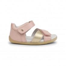 Sandales Step Up Craft - Sail Blush + Misty Gold - 728703