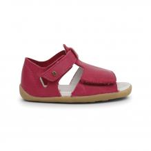 Sandales Step Up Craft - Mirror Dark Pink - 727312