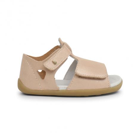 Sandales Step Up Craft - Mirror Champagne Shimmer - 727310