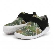 Chaussures I-walk Street - Aktiv Habitat Printed Grey - 633907
