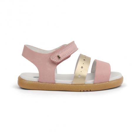 Sandales I-walk Craft - Trinity Blush + Misty Gold - 633103