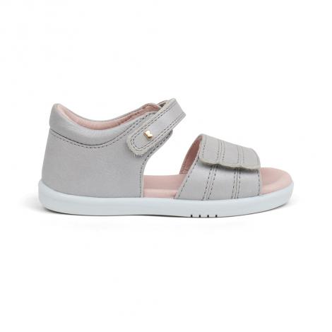 Sandales I-walk Craft - Hampton Silver Shimmer - 630109