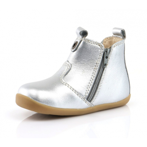 Chaussures Step up - Jodphur Boot Silver 721912 *