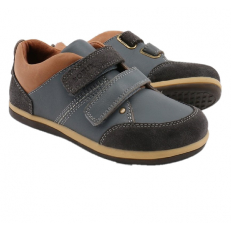 Chaussures Kid+ - Class Charcol gloss 830203