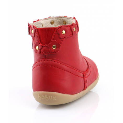 Chaussures Step up - Escape boot Red 726202 *