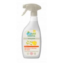 Anti-calcaire Essential Citron - Spray 500 ml