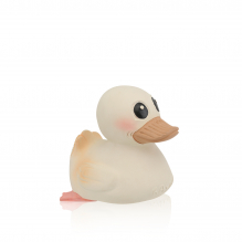 Mini canard en caoutchouc naturel Dès la naissance Kawan mini