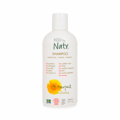 Shampoing Famille 200ml