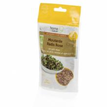 Mélange de graines à germer N°3 Bien être digestif 150 g