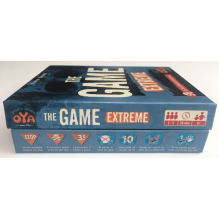 The Game - Extreme - à partir de 8 ans