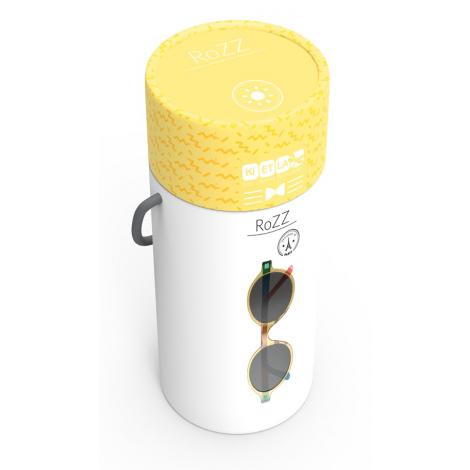 Lunettes de soleil enfants - Sun RoZZ - Memphis