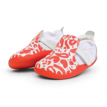 Chaussures Step Up Street - Xplorer Abstract White Tang - 500032