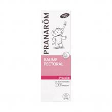 Baume pectoral - PranaBB - à partir de 5 kg - 40 ml