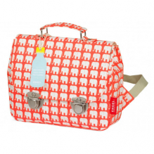 Cartable maternelle - Eléphant - small