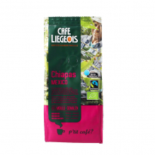 Café Bio et Fairtrade moulu - Chiapas Mexico - 250 g