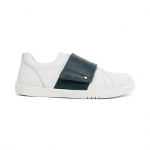 Chaussures Kid+ sum - Boston Trainer White + Ink - 835405