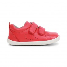 Chaussures Step up - Grass Court Casual Shoe Watermelon - 728912