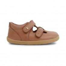Chaussures Step up - Jack and Jill Shoe Caramel - 721126
