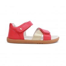 Sandales I walk - Sail Watermelon Gold - 635005