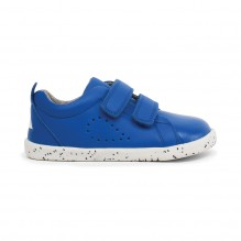 Chaussures I walk - Grass Court Casual Shoe Sapphire - 633710