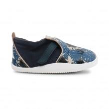 Chaussures - Xplorer Aktiv Habitat Grey Blue - 500062
