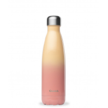 Bouteille nomade isotherme - 500 ml - Peachy