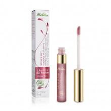 Gloss 2 en 1 - Lèvres de rose - 4 ml