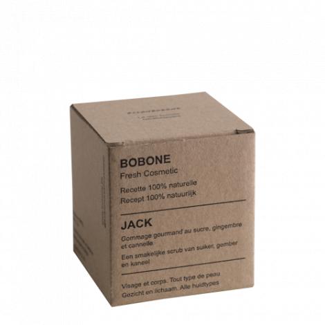 Gommage gourmand au sucre - Jack - 110 ml