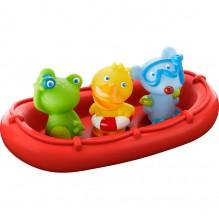 Bateau de bain - matelots animaux  - à partir de 18 mois