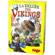 Jeu La vallée des Vikings