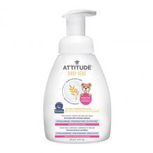 Mousse nettoyante mains - Bébé  - 250 ml