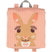Sac à dos / cartable maternelle - Lapin