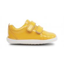 Chaussures Step up - 729703 Grasscourt Waterproof - Yellow