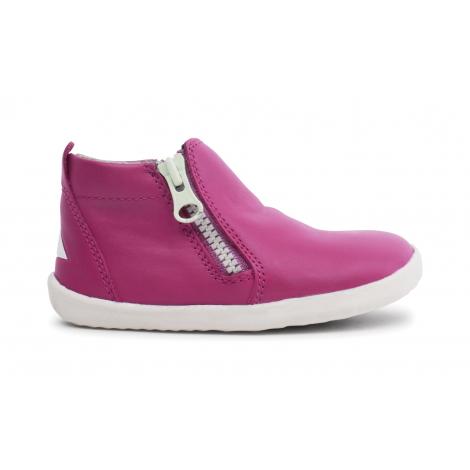 Chaussures Step up - 729601 Tasman - Magenta