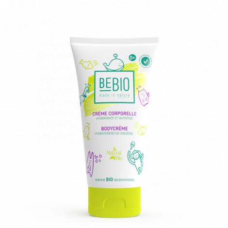 Crème corporelle hydrante et nutritive - 150 ml