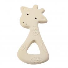 Hochet anneau de dentition en caoutchouc naturel First safari - Griafe - dès la naissance